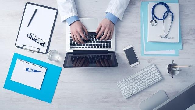 ranking webs salud